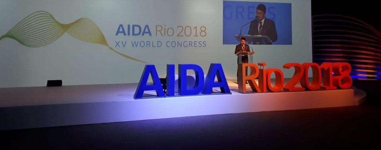 AIDA 2018